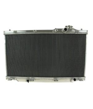 Алюминиевый радиатор Honda Civic 2001-2005